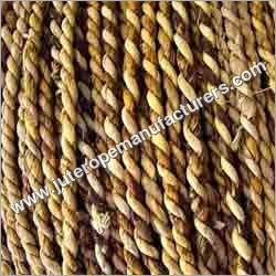 Banana Pith Yarn