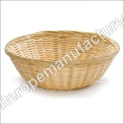 Bamboo Baskets