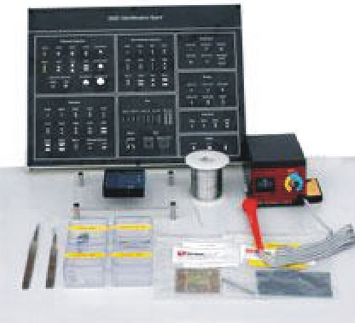 SMD Technology Kit