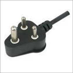 Indian 3 Pin Plug