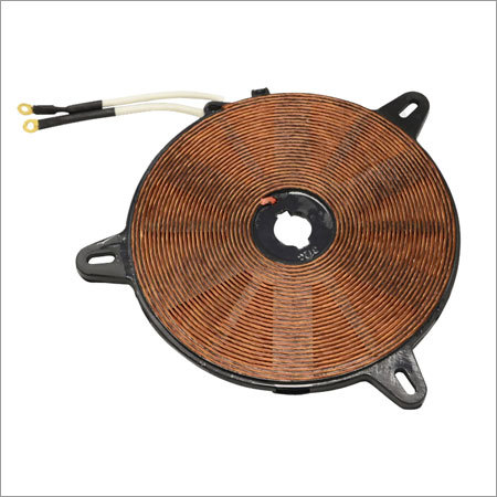 Induction Cooker - Heating Coil