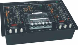 Stereo Tape Recorder Trainer
