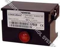 Siemens LOA44 Burner Controller