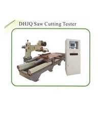 Saw Cutting Tester