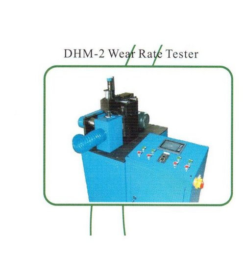 Wear Rate Tester