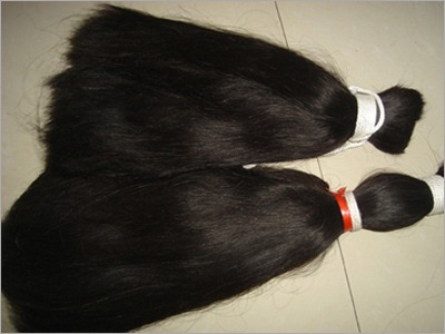 True Indian Remy Double Drawn Hair