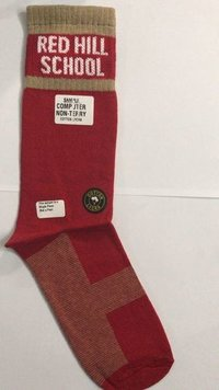 Boys School Socks