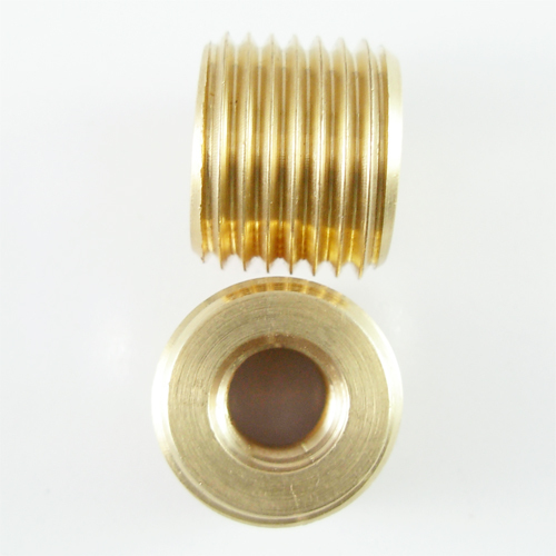 M8x1.25 Brass Adaptor