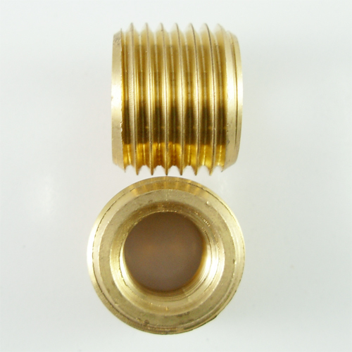 M10x1.25 Brass Adaptor