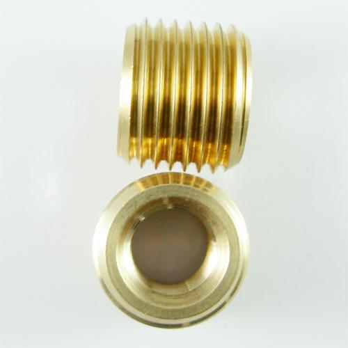 M10x1.50 Brass Adaptor