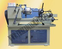 Industrial Bolt Threading Machine