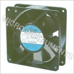 DC AC Axial Fan