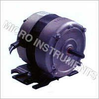 Induction Motor (shaded 4 Pole)