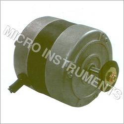 Induction Motors (Shaded 4 Pole)