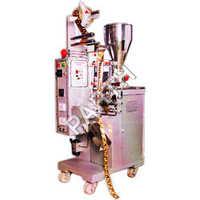 F.F.S. Three side Sealing Machine