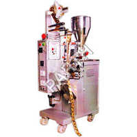 Three side Sealing Machine