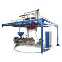 LLDPE lDPE Film Plant