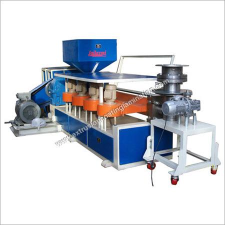 Rigid PVC Plant