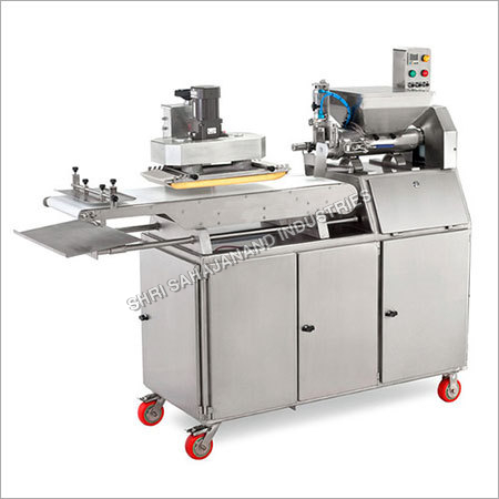 Rasmalai Maker Machine