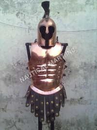 Medieval Antique Full Suit Of Armour