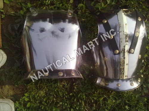 Medieval Armour Breastplate