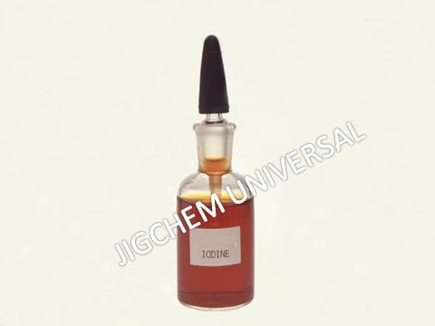 Iodine Solution