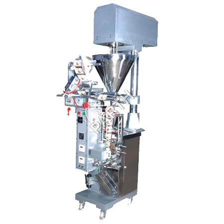 Auger Filler Machine