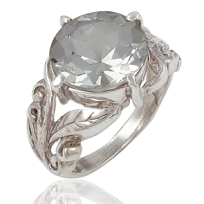 Cubic Zirconia Fashion Ring Jewellery