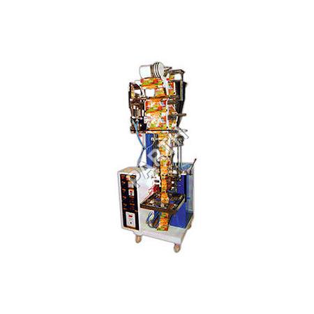 F.F.S,. Center Seal Pnumatic Machine