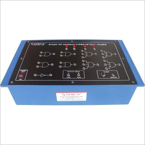 Digital Electronics Trainer
