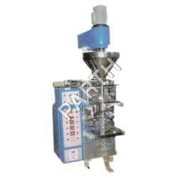 Coller Type with Auger Filler Machine