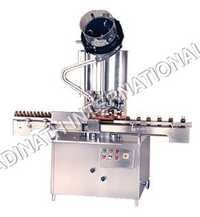 Automatic ROPP Screw Capping Machine