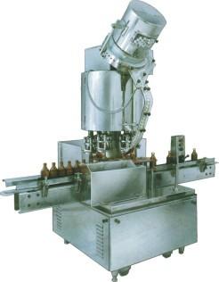 Automatic ROPP Screw Threading Machine