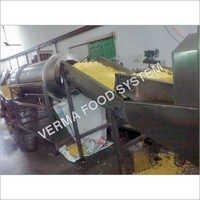 Deoiling Conveyor
