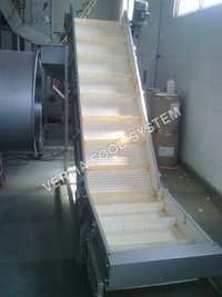 Vertical Food Grade Conveyor