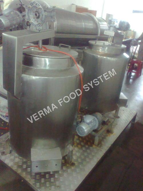 Frying System