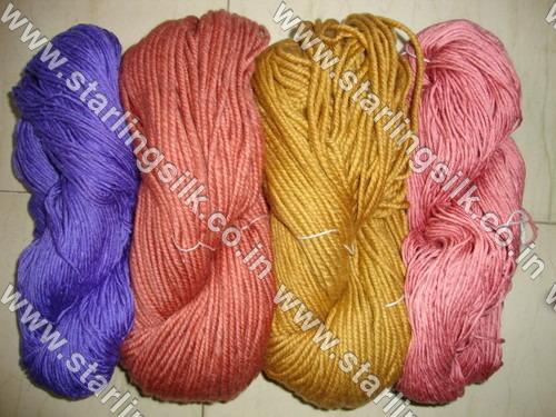 20 Nm Peduncle Silk Yarn