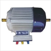 3Phase AC Squirrel Cage Induction Motor