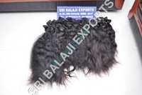 Natural Stright Hair