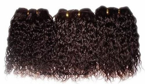 Loose Curly Human Hair Extenstions