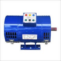 3 Phase Synchronous Machine