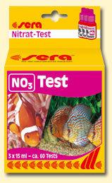 Sera Nitrate-Test