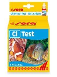 Sera Chlorine Test