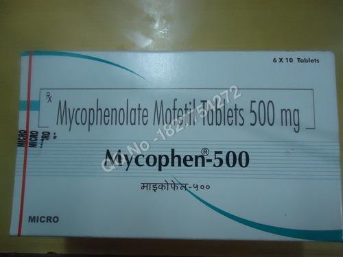 MYCOPHEN