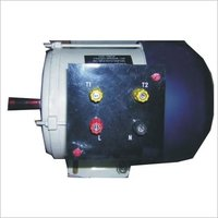 Split Phase AC Motor