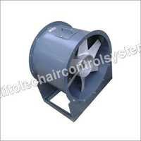 Energy Efficient FRP Axial Flow Fans