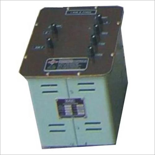 Single Phase Transformer