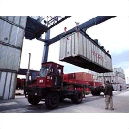International Freight Forwarders india