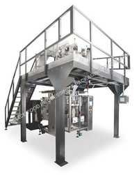 VFFS Multi Head Collar Type Packing Machine