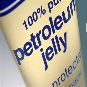 Petrolatums